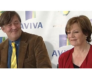 Win gives Stephen Fry dream start on Norwich board