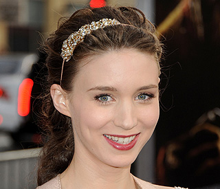 Unknown Rooney Mara wins 'Dragon Tattoo' role