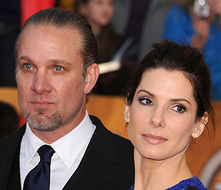 Jesse James and Sandra Bullock have 'moved on'