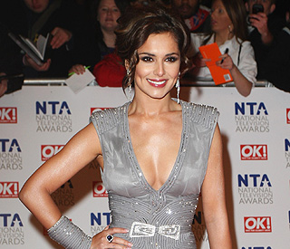 Cheryl Cole: officially single by October