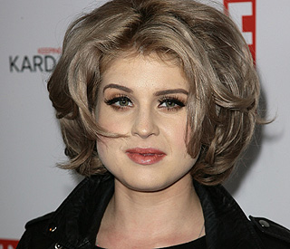Kelly Osbourne lands her first major film role
