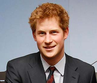 'Thrilled' Prince Harry passes helicopter test