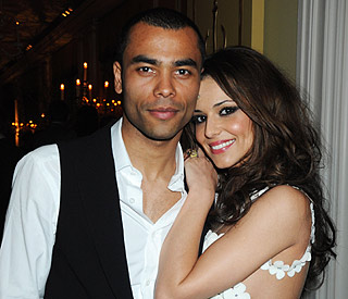 Cheryl Cole and ex Ashley are granted divorce