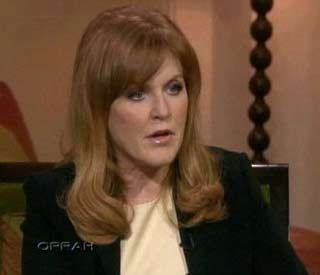 Sarah Ferguson to reveal troubled family life on US TV