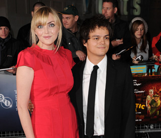 Jamie Cullum and Sophie Dahl are expecting