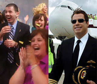 'Fly to Australia with Travolta': Oprah's biggest gift yet