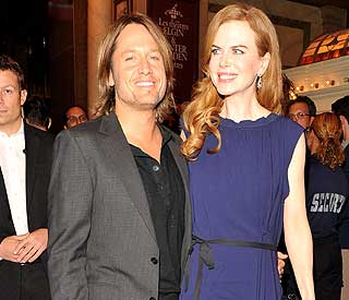 'Nervous' Nicole Kidman triumphs as a producer