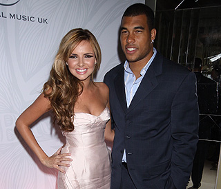 Girls Aloud's Nadine Coyle to wed US sportsman boyfriend