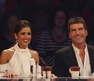 Hollywood beckons: Cheryl Cole may join US X Factor