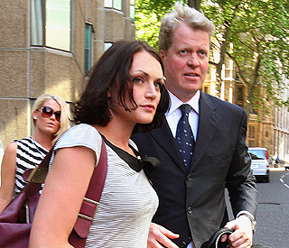 Earl Spencer calls off engagement to Lady Eliot