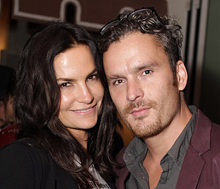 Family was reason Balthazar Getty split with Sienna