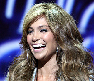 J Lo has 'no diva demands' on 'American Idol'