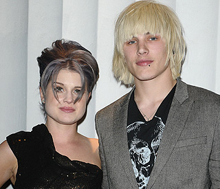 Kelly Osbourne: I'm still not over my split with Luke