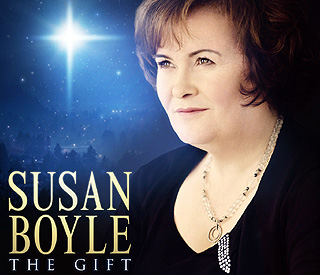Susan Boyle finally gets her 'Perfect Day'