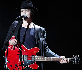 Pete Doherty charged with cocaine possession