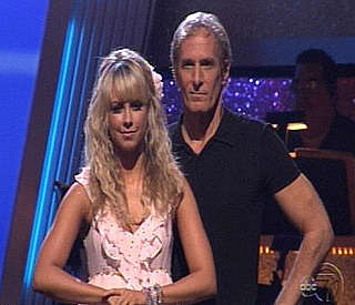 'DWTS': who followed David Hasselhoff off the show?