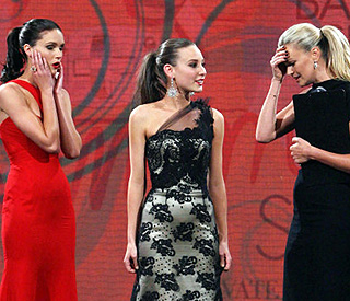 Australia's model muddle: show crowns wrong winner