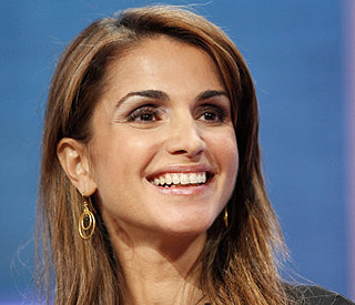 Queen Rania flies home after heart procedure