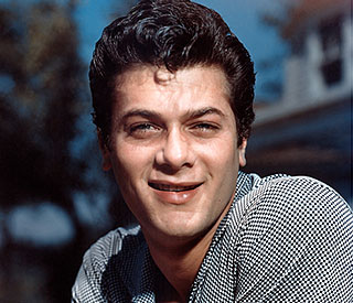 Hollywood legend Tony Curtis dies at 85