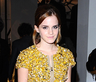 Robert Pattinson claims 'absurd': Emma Watson