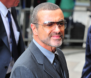 George Michael: 'no tears, no bullying' in prison
