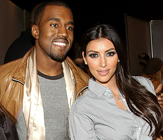 Kanye West does Kim Kardashian's new reality show