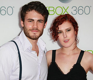 Rumer Willis splits from actor boyfriend Micah