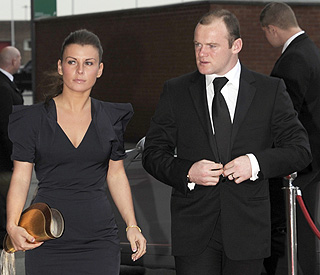 Wayne and Coleen Rooney reconcile on romantic hols?