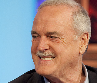 'I'd marry again': John Cleese not put off by costly splits