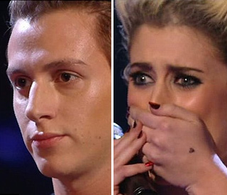'X Factor': Nicolo and FYD out, judges save Katie