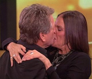 Ryan O'Neal still wants a 'Love Story' with Ali MacGraw