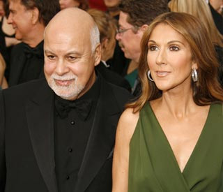 Celine Dion's husband: 'She has not scheduled birth'