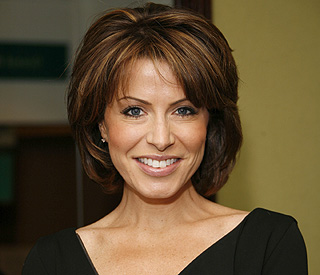 Natasha Kaplinsky leaving Five at the end of the year