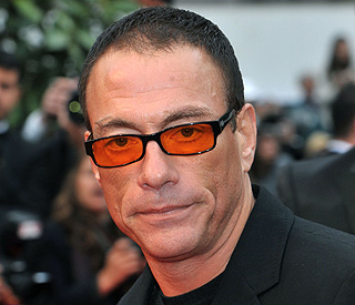 Jean Claude Van Damme suffers heart attack on set
