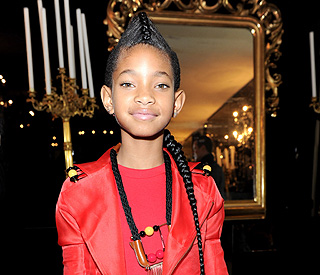 Willow Smith whips up a storm with new single