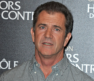 Mel Gibson dropped from The Hangover sequel