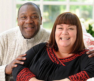 Dawn French and Lenny Henry granted quickie divorce