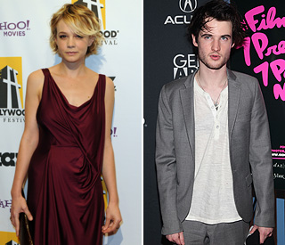 New romance on the cards for Carey Mulligan?