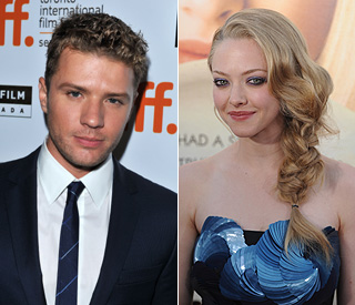 Have Amanda Seyfried and Ryan Philippe found love?