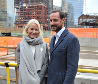 NY helps Princess Mette-Marit keep love alive