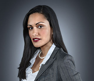 'Lippy' Paloma Vivanco fired from The Apprentice