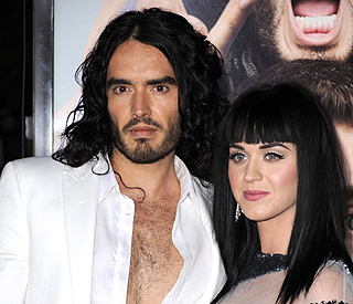 Katy Perry: Russell Brand is a 'great man of God'
