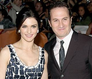 Rachel Weisz splits from her long-term partner