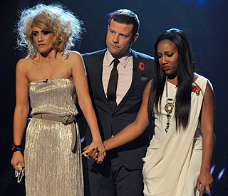 Fresh 'X Factor' upset after Dermot O'Leary speaks out