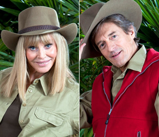The unlikely stars of this year's 'I'm a Celebrity...'
