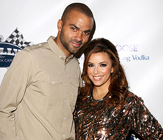 Eva Longoria and husband deny divorce reports