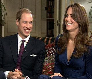 William feared he would lose ring before proposal