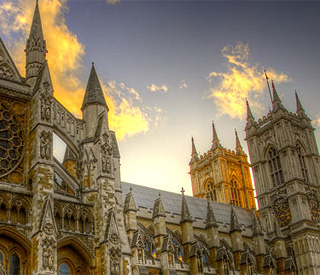 Westminster Abbey possible royal wedding location