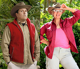 Two new stars enter 'I'm A Celebrity…' jungle