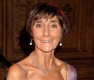 'I'm barmy': Eastender June Brown on 'Strictly' stint